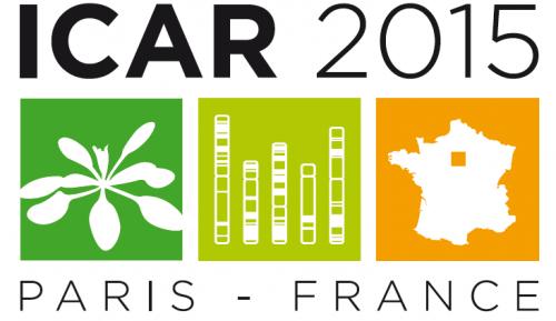 Logo ICAR 2015 2015