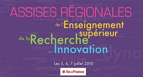 Assises régionales