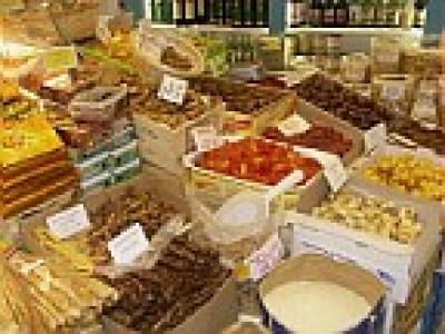 Systèmes alimentaires_politiques publiques_enjeux du développement durable