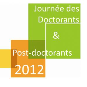 30 mars 2012 - Journée annuelle des doctorants et post-doctorants du DIM ASTREA
